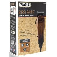 Wahl Clipper Designer Wood