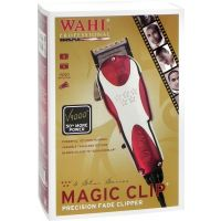 Wahl 5-star Clipper Magic Clip