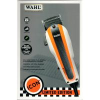 Wahl Clipper Icon L/e Orange