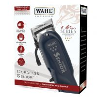 Wahl 5star Clipper Sr C/less