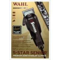 Wahl 5-star Clipper Senior