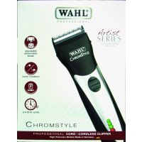 WAHL CLIPPER CHROMSTYLE CORDL