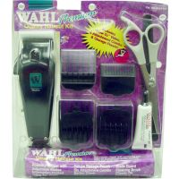Wahl Clipper Home Kit Premium