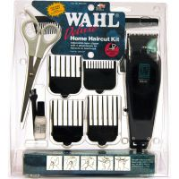 Wahl Clipper Home Kit Deluxe