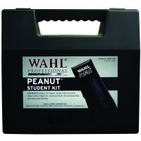 Wahl Peanut Black Student Kit