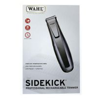 Wahl Trimmer Sidekick Recharge