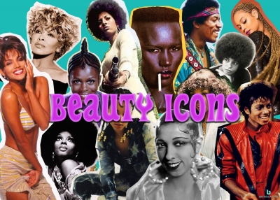 Beauty Icons Of The Ages