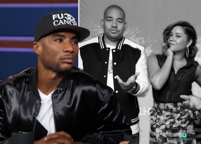 Friends or Coworkers? Charlamagne is Getting Dragged for Not Defending His Breakfast Club Crew