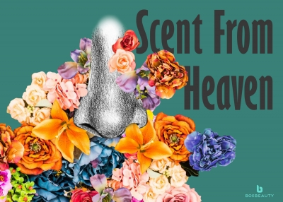 Scent From Heaven