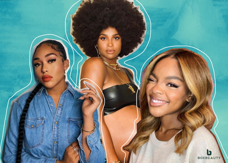 Our Hair Crushes This Week