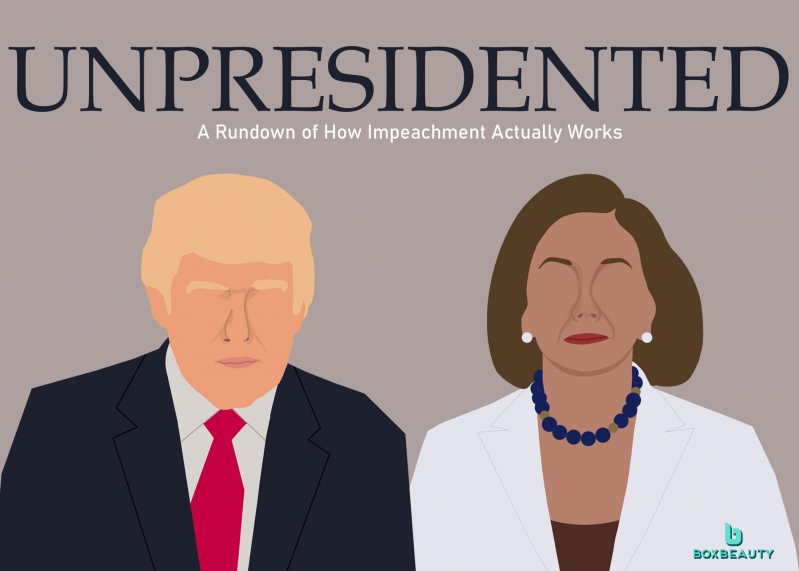 Unpresidented: A Rundown of How Impeachment Actually Works