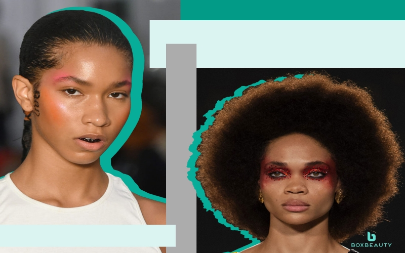 Must Try Beauty Looks from New York Fashion Week