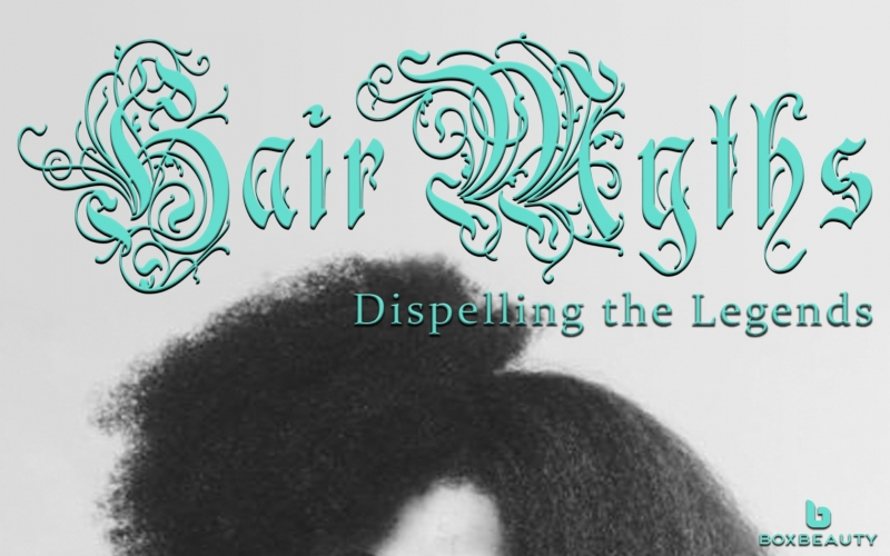 Hair Myths: Dispelling the Legends