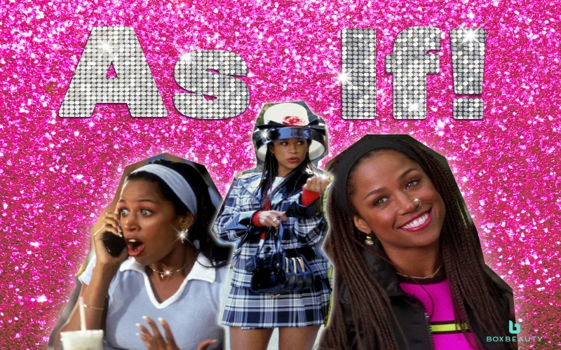 As If! Clueless is Getting Rebooted