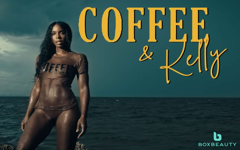 Coffee & Kelly