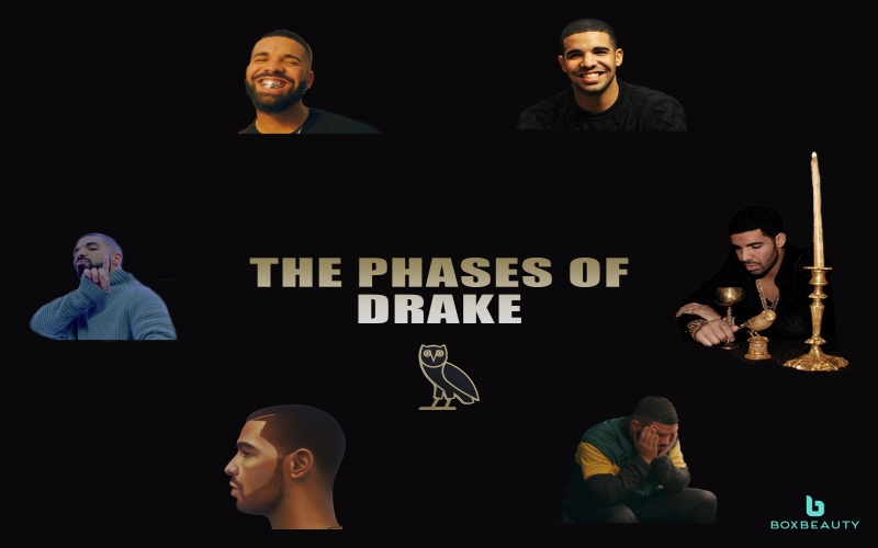 The Phases of Drake