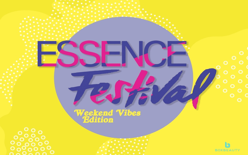 Weekend Vibes: Essence Festival