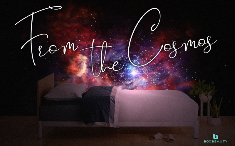 From The Cosmos