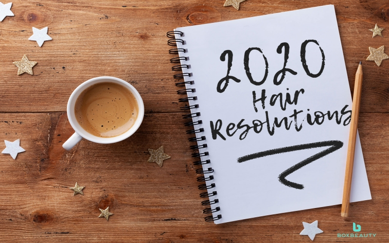 The Top New Years Hair Resolutions You Need to Have