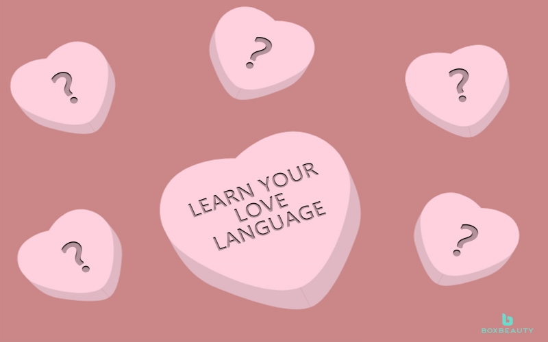 Learn Your Love Language