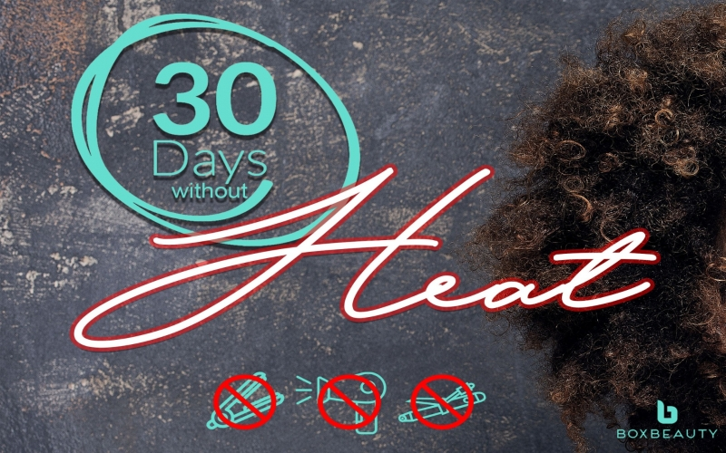 30 Days Without Heat