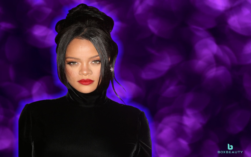 Rihanna's New Hair is Perfect for Fall