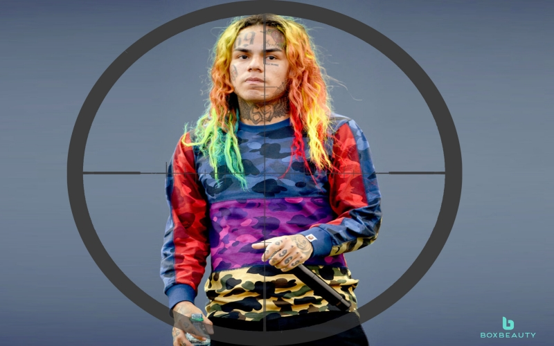 How Safe is Tekashi 6ix9ine After His Testimony?
