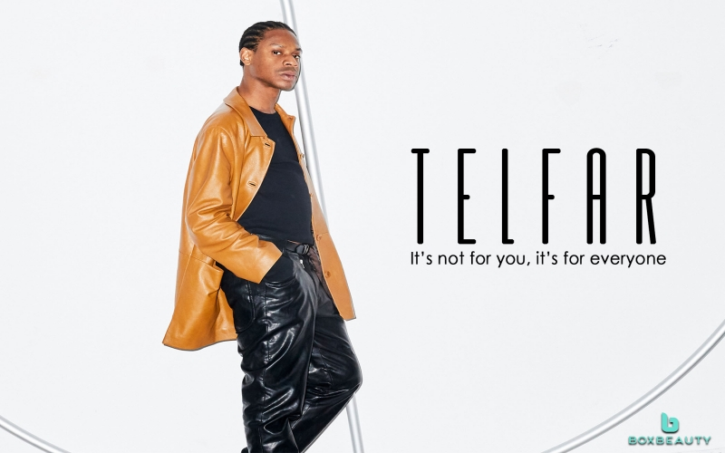 Telfar: It's not for you, It's for everyone!