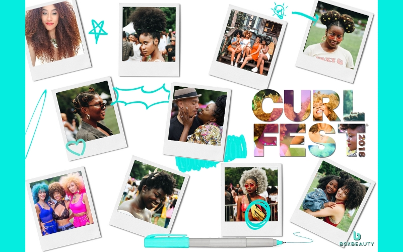 The Curl Conference we always knew we needed: Curlfest 2018