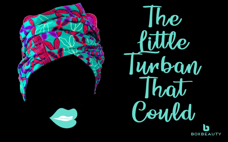 The Little Turban That Could