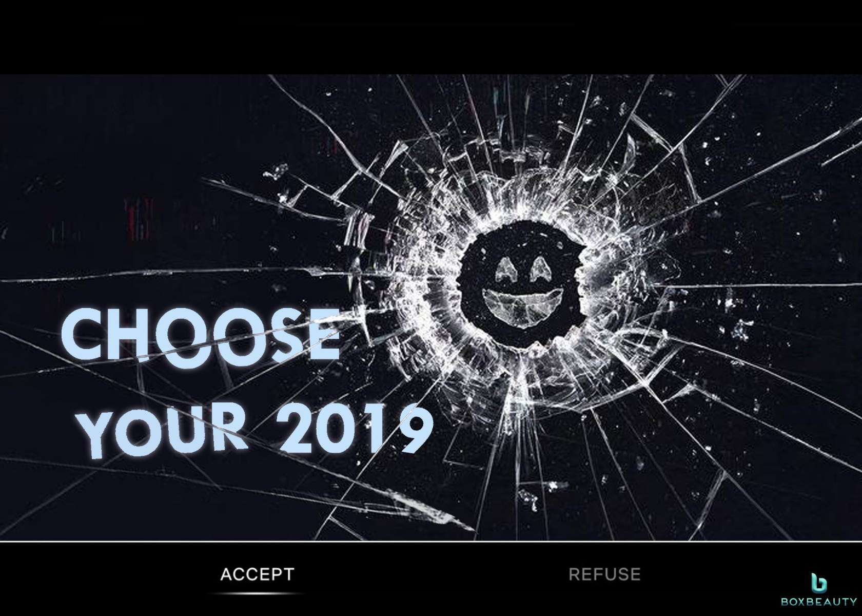 Choose Your 2019