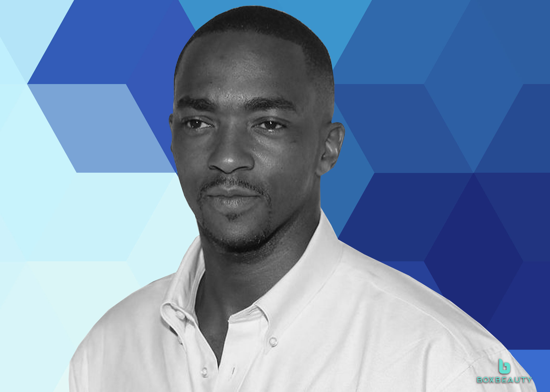 Was Anthony Mackie's Divorce Really A Secret?