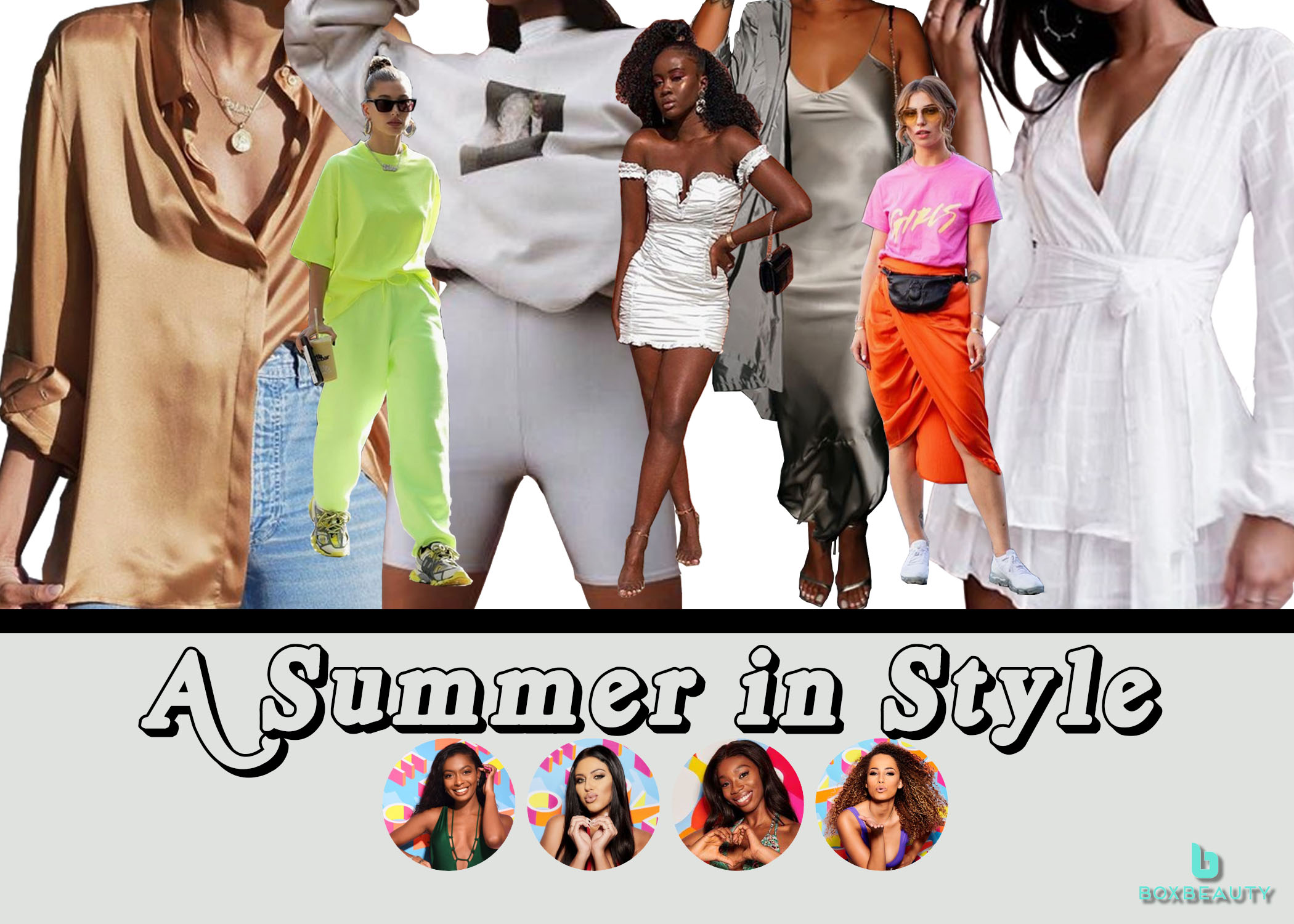 A Summer in Style