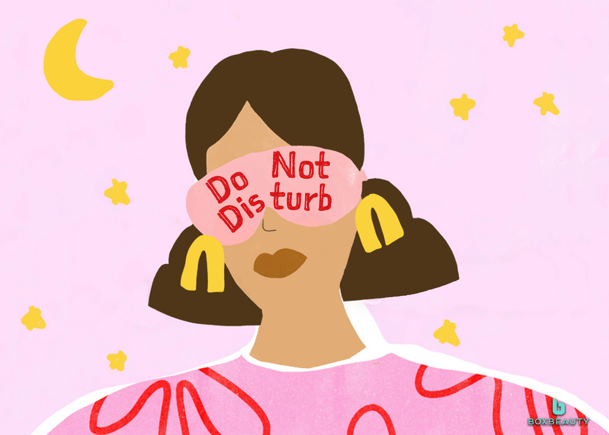 Do Not Disturb: How to Make the Most Out of Your Beauty Sleep