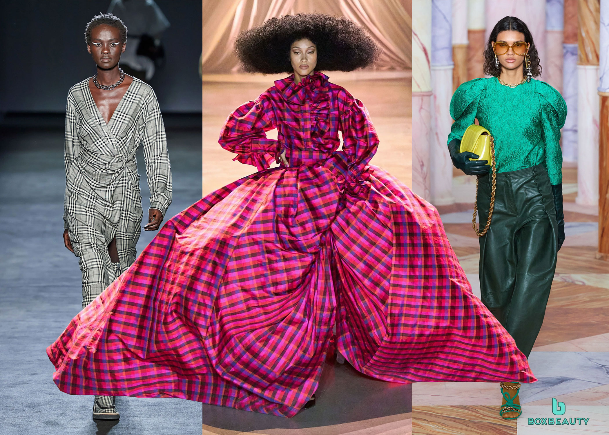 Fall 2020: The Trends You'll See According to New York Fashion Week