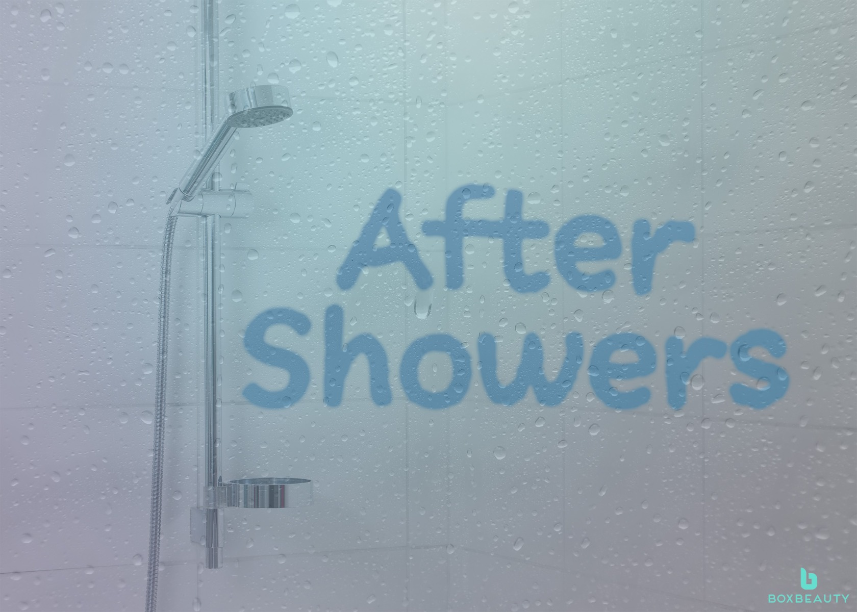 After Showers