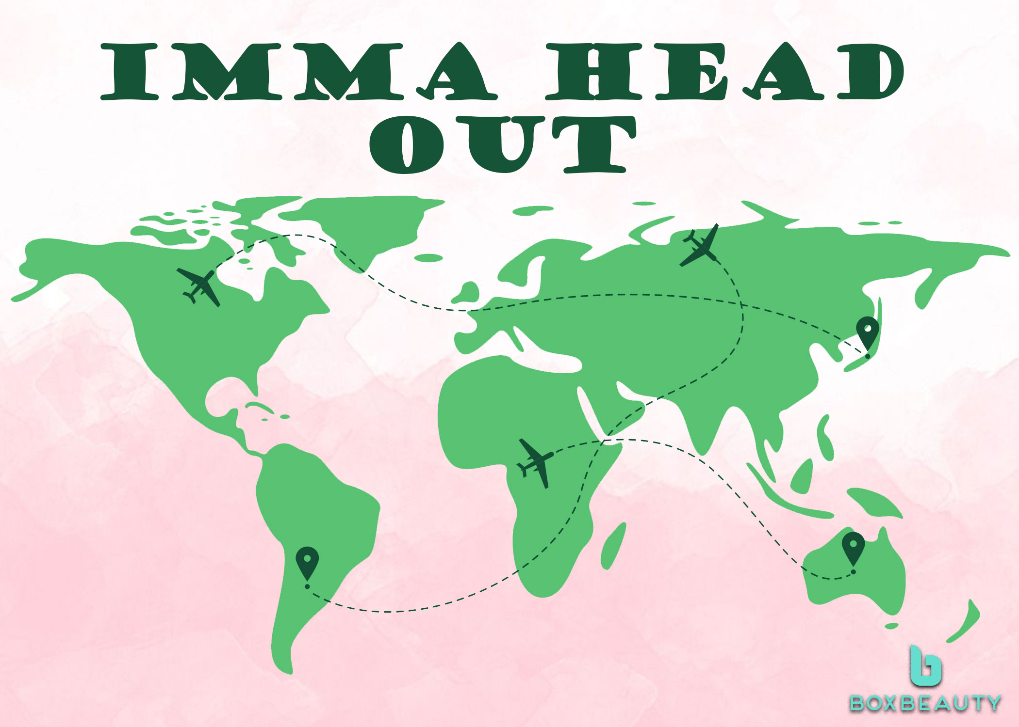 Imma Head Out: 5 Places to Visit After the Pandemic