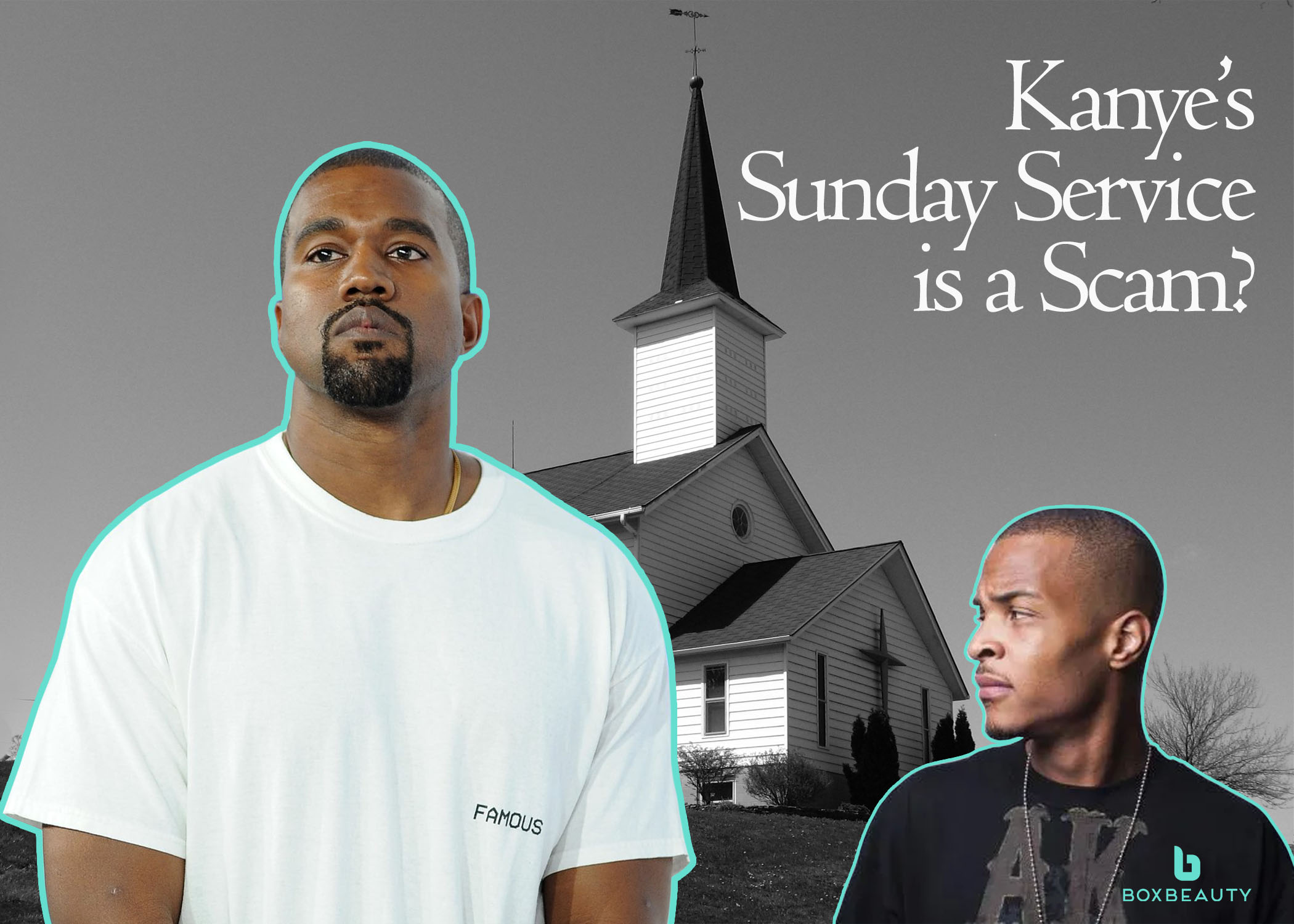 Is Kanye's Sunday Service a Scam?
