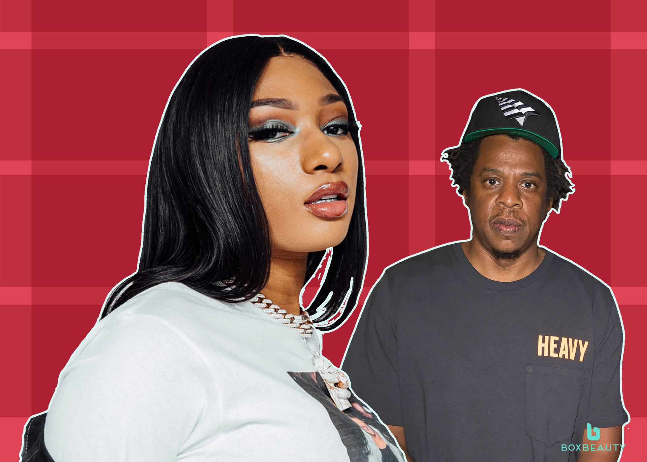 Megan Thee Stallion is Officially a Part of Roc Nation