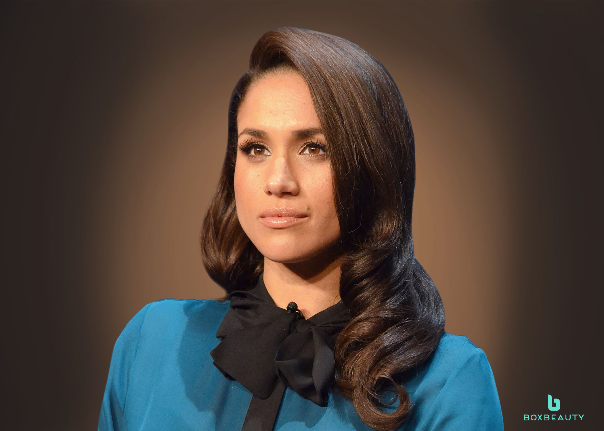 Meghan Markle Is Ready to Work Again