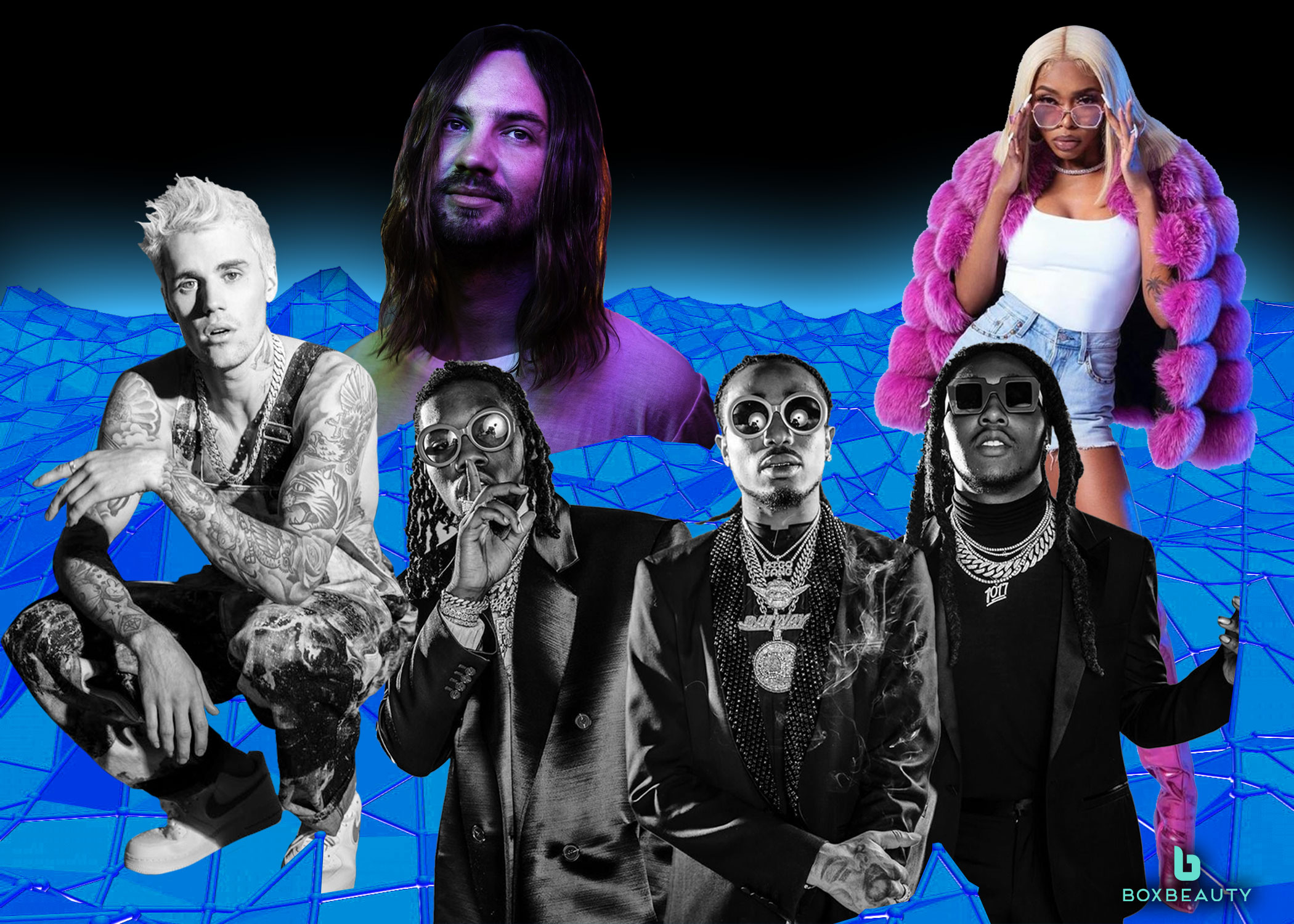 #NewMusicFriday: What To Listen To