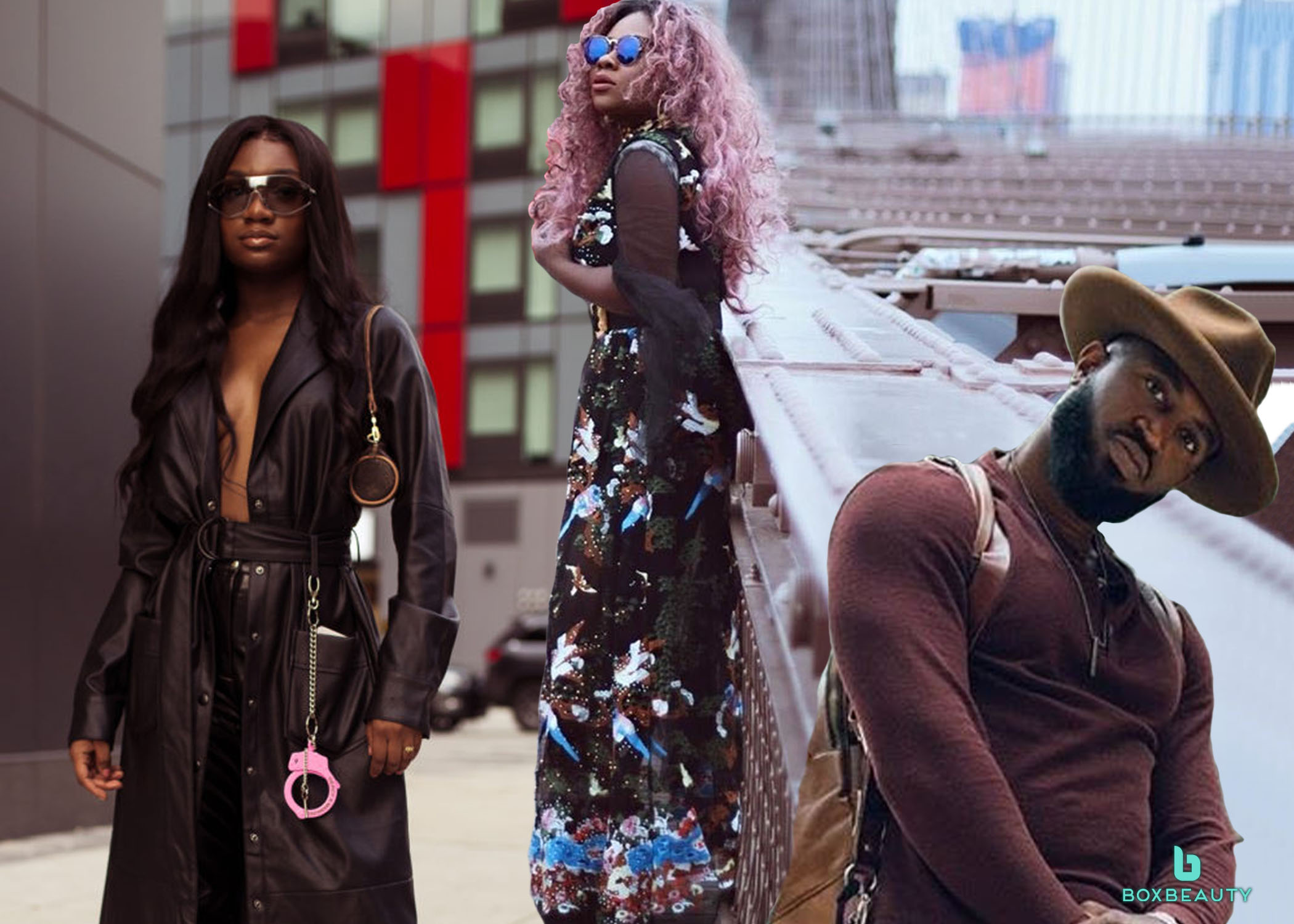 On the Streets: New York Fashion Week Street Style
