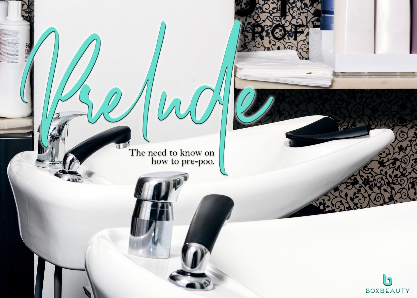 Prelude: The Need to Know on How to Pre-poo