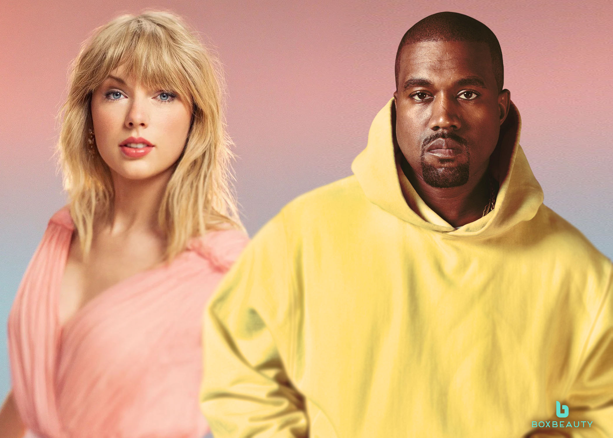 Will The Taylor Swift and Kanye West Feud Ever End?
